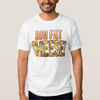 Big Fat Blue Cheese Tshirts