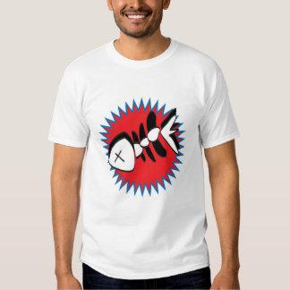 Big Fish T Shirts
