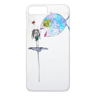 BiG FiSHA iPhone 7 Plus Case