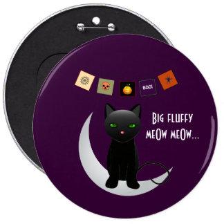 Big Fluffy meOw meOw Button