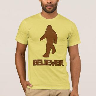 Big Foot Believer T-Shirt