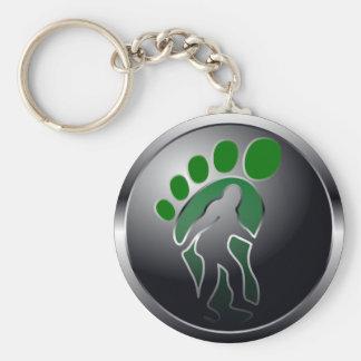 Big Foot Keychain