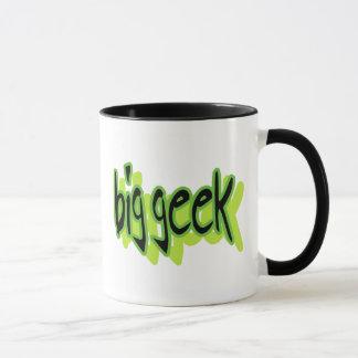 Big Geek Mug