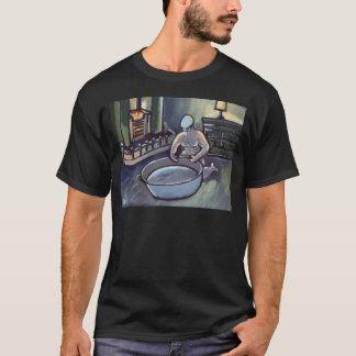 BIG GEORDIES BATH NIGHT T-Shirt