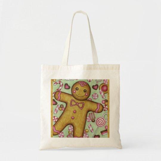 Big Gingerbread Boy