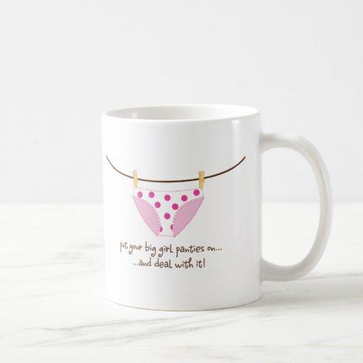 big girl mugs