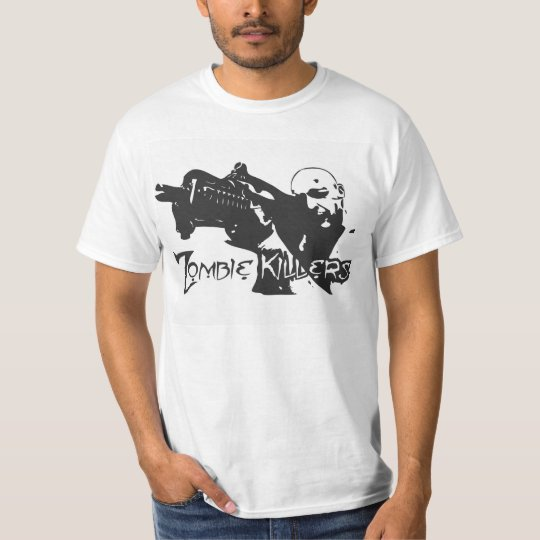 Big Guns Needed T-Shirt