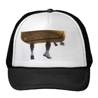 Big Guy Little Guy Hat