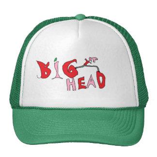 Big Head/ Big Love Cap