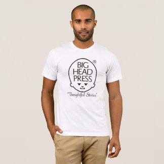 Big Head Press Light T T-Shirt