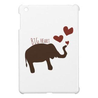 Big Heart iPad Mini Covers