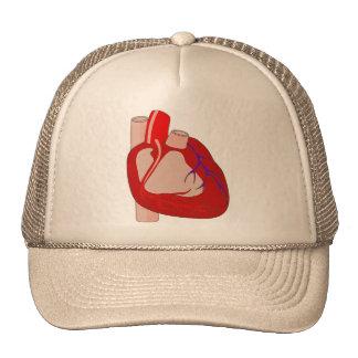 Big Hearted Hats