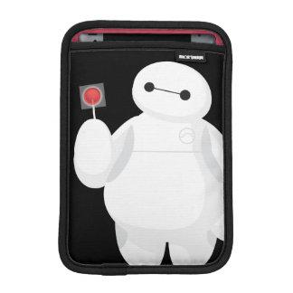 Big Hero 6   Baymax with Lollipop Sleeve For iPad Mini