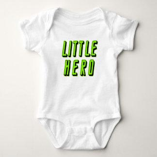 Big Hero Little Hero Baby Bodysuit