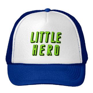 Big Hero Little Hero Cap