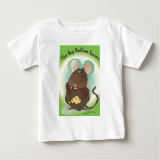 Big Hollow Series Mouse Shirt