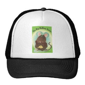 Big Hollow Series Mouse Shirt Trucker Hat