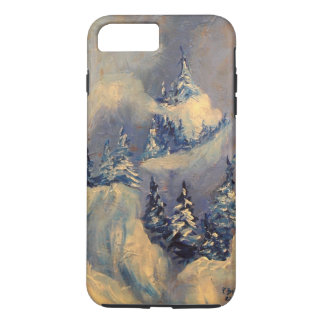 Big Horn Peak 2009 iPhone 8 Plus/7 Plus Case