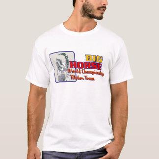 BIG HORSE T-Shirt