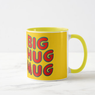 Big Hug Coffee Mug Gift