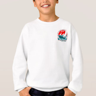 Big Inland 2010 kids sweatshirt