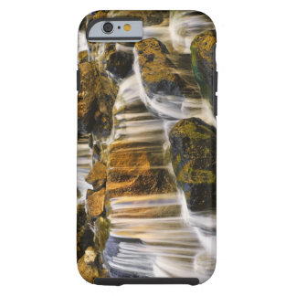 Big Island, Hawaii. Cascading stream, Big Island Tough iPhone 6 Case
