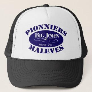 Big John Trucker Hat