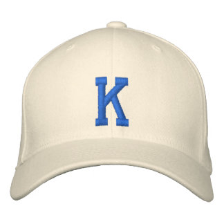 BIG K Kentucky Hat Embroidered Hats