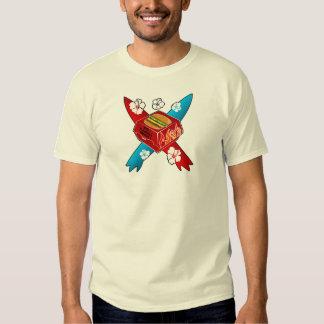Big Kahuna Burger Tshirt