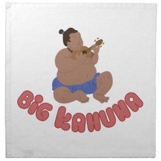 Big Kahuna Cloth Napkin