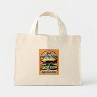 big kahuna mini tote bag