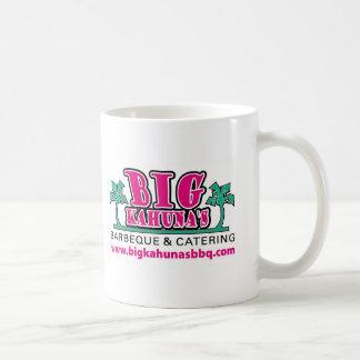 Big Kahuna s BBQ Mug
