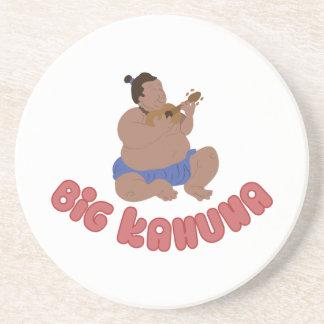 Big Kahuna Sandstone Coaster