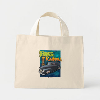 Big-Kahuna Mini Tote Bag