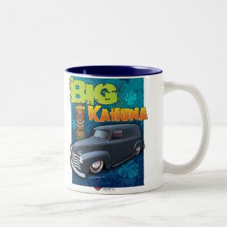 Big-Kahuna Two-Tone Mug