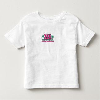 Big Kahuna's BBQ T-shirts