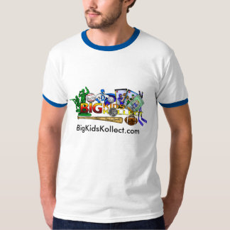 Big Kids Kollect T-Shirt