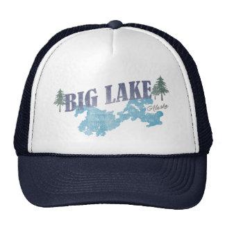 Big Lake Alaska - Trucker Hat