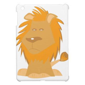 Big Lion iPad Mini Case