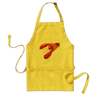 BIG LOBSTER BIB STANDARD APRON
