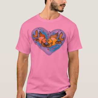 Big Love Fish T-Shirt