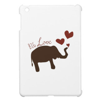 Big Love iPad Mini Cases