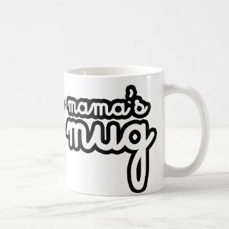 Big Mama s Mug