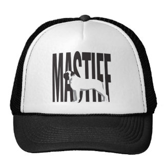 Big MASTIFF Cap