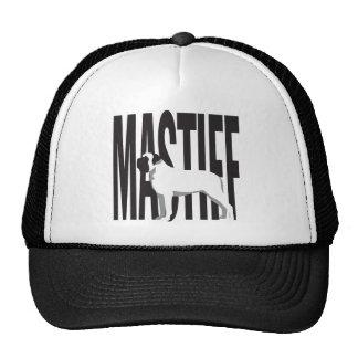 Big MASTIFF Mesh Hat
