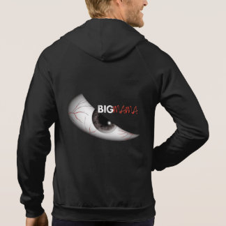 BIG MUMMY American Apparel California Fleece Hoodie