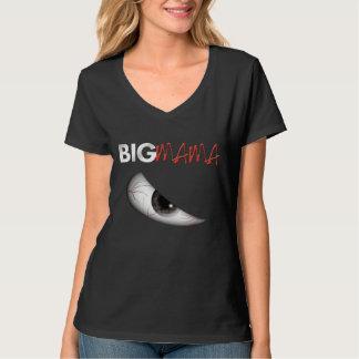 BIG MUMMY lady shirt