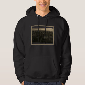 Big 'n TALL men's hoodie by DAL