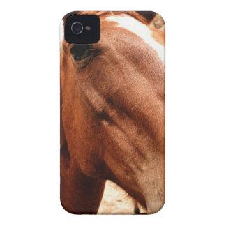 Big Nose iPhone 4 Cases