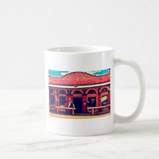 Big Nose Kate s Saloon Tombstone Arizona Coffee Mugs